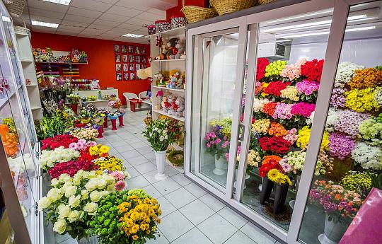 Дешевые Магазины Цветов В Москве